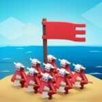 Island War 1.3.6 MOD Unlimited Money for android