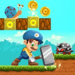 Jays World – Super Adventure 1.2 MOD Unlimited Money for android