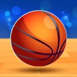 Jump Dunk 3D 1.5 MOD Unlimited Money for android
