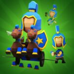King of war Legiondary legion 1.06 MOD Unlimited Money for android