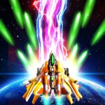 Lightning Fighter 2 2.52.2.4 MOD Unlimited Money for android