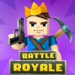 MAD Battle Royale 1.1.3 MOD Unlimited Money for android