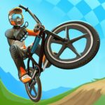 Mad Skills BMX 2 2.1.5 MOD Unlimited Money for android