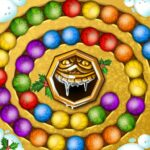 Marble Woka Woka from the jungle to the marble sea 2.041.02 MOD Unlimited Money for android