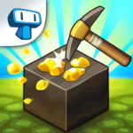 Mine Quest – Crafting and Battle Dungeon RPG 1.2.14 MOD Unlimited Money for android