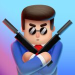 Mr Bullet – Spy Puzzles 5.7 MOD Unlimited Money for android