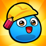 My Boo Town – Cute Monster City Builder 2.0.2 MOD Unlimited Money for android