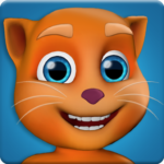 My Talking Cat Tommy – Virtual Pet 1.4.9 MOD Unlimited Money for android