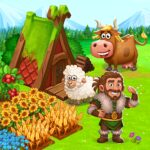 North Dragon Island – build Vikings Farm 1.19 MOD Unlimited Money for android