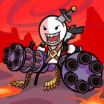 One Gun 2 Stickman 1.28 MOD Unlimited Money for android