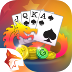 Poker VN – Mu Binh Binh Xp Xm – ZingPlay 5.8 MOD Unlimited Money for android