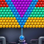 Power Pop Bubbles 6.0.21 MOD Unlimited Money for android