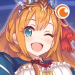 Princess Connect Re Dive 2.4.4 MOD Unlimited Money for android