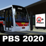 Proton Bus Simulator 2020 264 MOD Unlimited Money for android