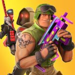 Respawnables Online PVP Battles 10.1.0 MOD Unlimited Money for android