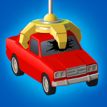 Scrapyard Tycoon Idle Game 1.4.0 MOD Unlimited Money for android