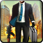 Secret Agent Spy Game Hotel Assassination Mission 2.1 MOD Unlimited Money for android
