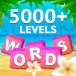 Smart Words – Word Search Word game 1.1.35 MOD Unlimited Money for android