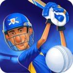 Stick Cricket Super League 1.6.16 MOD Unlimited Money for android