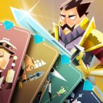 Stormbound Kingdom Wars 1.8.9.2642 MOD Unlimited Money for android