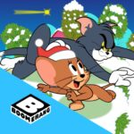 Tom Jerry Mouse Maze FREE 1.2.1-google MOD Unlimited Money for android
