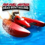 Top Fuel Hot Rod – Drag Boat Speed Racing Game 1.12 MOD Unlimited Money for android