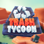Trash Tycoon idle clicker 0.0.9 MOD Unlimited Money for android