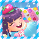 Unblock Candy 1.86 MOD Unlimited Money for android