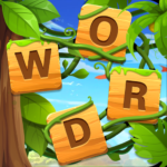 Word Crossword Puzzle 4.0 MOD Unlimited Money for android