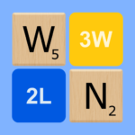 Word Nation – Multi-player Crosswords Friends Game 2.2.5 MOD Unlimited Money for android