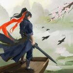 WuXia World 2.7 MOD Unlimited Money for android