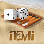 iTavli-All Backgammon games 5.1 MOD Unlimited Money for android