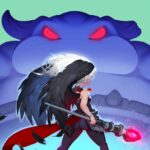 Angel Saga Hero Action Shooter RPG 1.10 MOD Unlimited Money for android