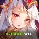Arcana Tactics Varies with device MOD Unlimited Money for android