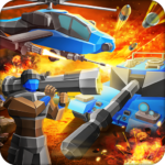 Army Battle Simulator 1.3.00 MOD Unlimited Money for android