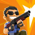 Auto Hero Auto-fire platformer 1.0.0.33 MOD Unlimited Money for android