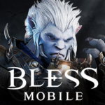 BLESS MOBILE 1.200.243959 MOD Unlimited Money for android