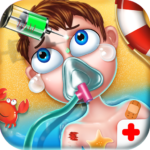 Beach Rescue – Party Doctor 2.6.5026 MOD Unlimited Money for android