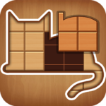 BlockPuz Jigsaw Puzzles Wood Block Puzzle Game 1.301 MOD Unlimited Money for android