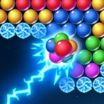 Bubble Shooter 57.0 MOD Unlimited Money for android