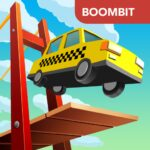 Build a Bridge 4.0.7 MOD Unlimited Money for android