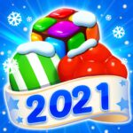 Candy Witch – Match 3 Puzzle Free Games 16.1.5038 MOD Unlimited Money for android