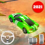 Car Stunt Racing – Mega Ramp Car Jumping 1.9 MOD Unlimited Money for android