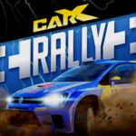 CarX Rally 13506 MOD Unlimited Money for android