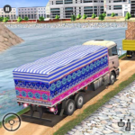 Cargo Indian Truck 3D – New Truck Games 1.18 MOD Unlimited Money for android