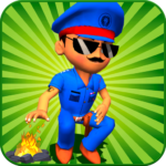 Chota Singhaam Lonely Jungle Run 2020 11 MOD Unlimited Money for android