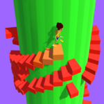 Climb The Tower 1.07 MOD Unlimited Money for android