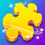ColorPlanet Jigsaw Puzzle HD Classic Games Free 1.0.1 MOD Unlimited Money for android