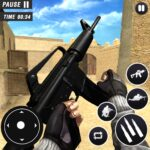 Counter Critical Strike CS Survival Battlegrounds 1.0.8 MOD Unlimited Money for android