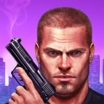 Crime City Action RPG 9.4.0 MOD Unlimited Money for android